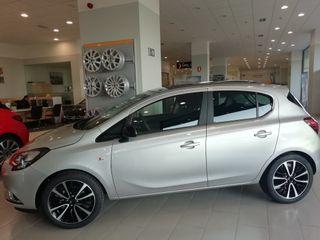 Opel Corsa 1.4 90cv Desing Line