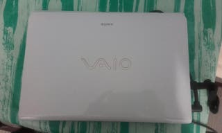 portatil Sony VAIO