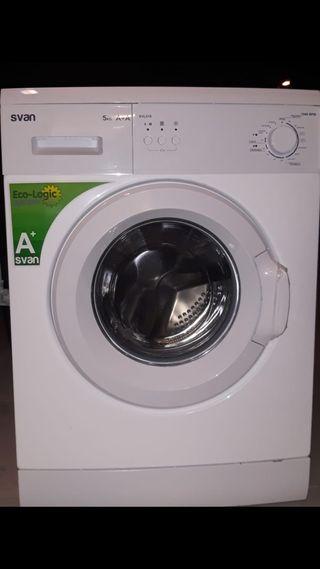 lavadora nueva!!!