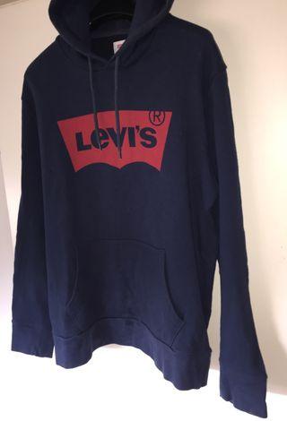 Sudadera LEVI'S talla XL