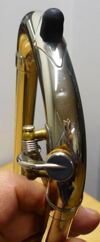 Vara de trombón Bach Stradivarius 42