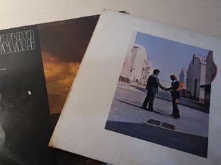 discos de Vinilo de Pink floyd