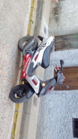 Peugeot speedfilter 2