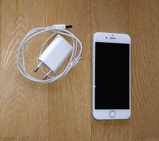 Iphone 6S - 16gb blanco/plata