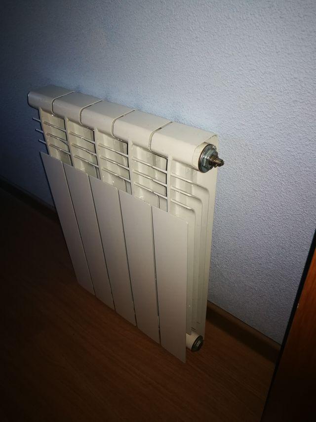 Radiador Gas