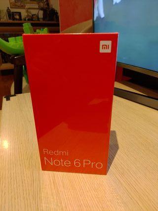 Xiaomi Redmi Note 6 Pro