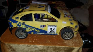 coches rc 1/8