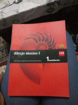 Libro Dibujo tecnico I 1Bachillerato