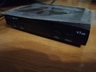 freesat v7 hd