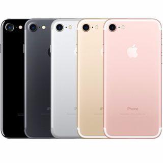 Iphone 7 32Gb, todos los colores ! perfecto estado