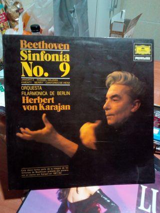 Disco de Beethoven