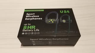 Auriculares Bluetooth 4.1 - In-ear Deportivos