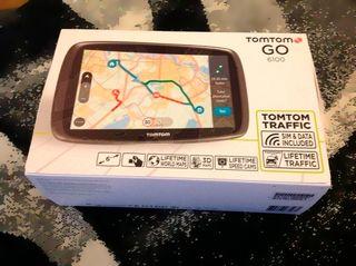GPS TomTom Go 6100