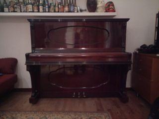 Piano Lochmann de estudio