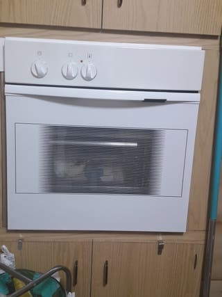 Horno de cocina