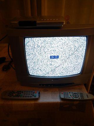 Tv Firstine
