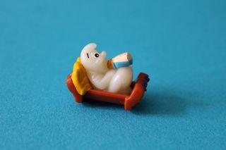 Kinder Sorpresa - Fantasma - Figura