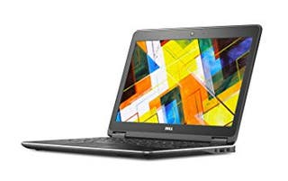 DELL LATITUDE E7250 | i5 | 4GB RAM | 128GB SSD |