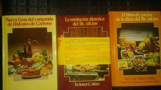 libro de la dieta atkins