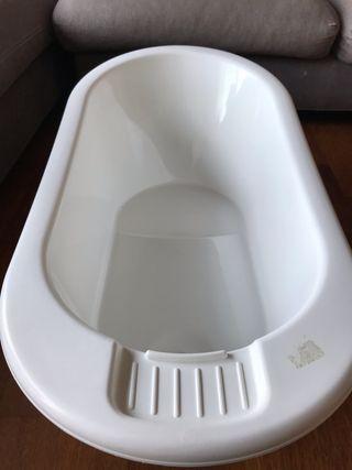 Bañera con asiento bébé-jou