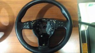volante multifunción seat leon fr