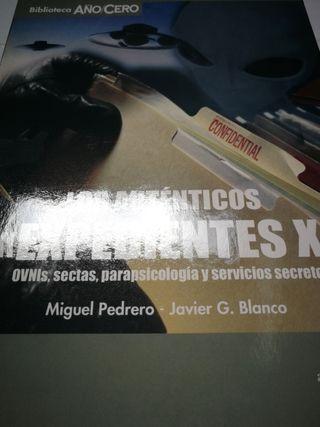 Los Auténticos Expedientes X.