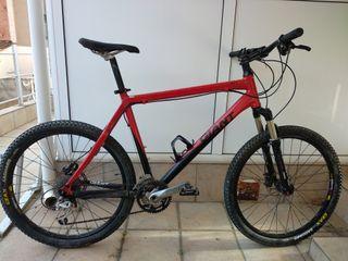 Bicicleta Giant XTC 1