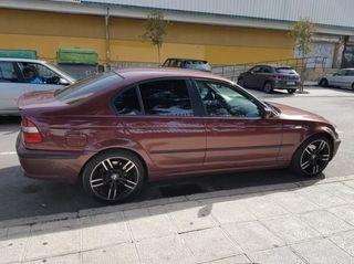BMW e46 320 Diésel Restyling