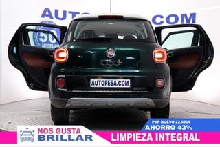 Fiat 500L 1.6 Multijet 120cv Trekking 5p S/S