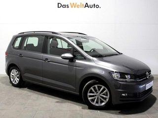 Volkswagen Touran 1.6 TDI Business 85 kW (115 CV)