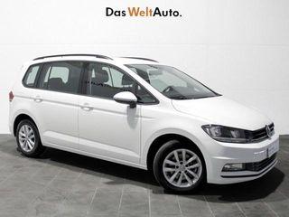 Volkswagen Touran 1.6 TDI Edition BMT 85 kW (115 CV)