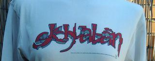 Camiseta Urban Talla S-M