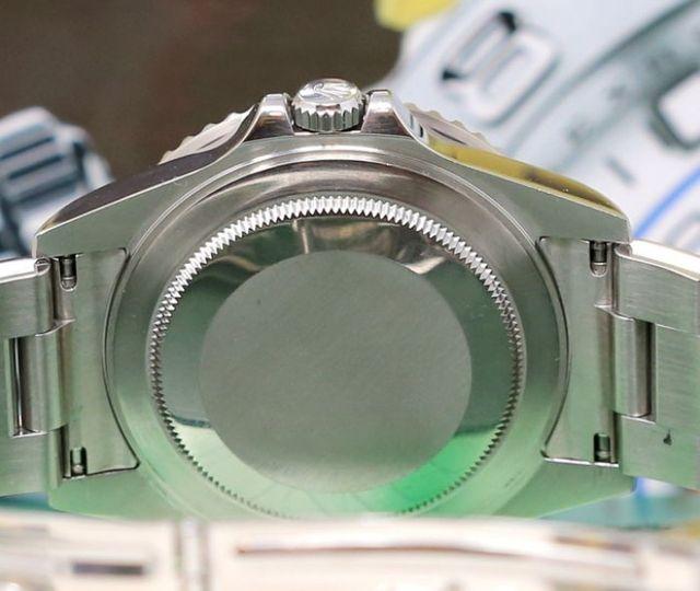 Rolex - Dial Rectangular GMT-Master II 16710 - Hom