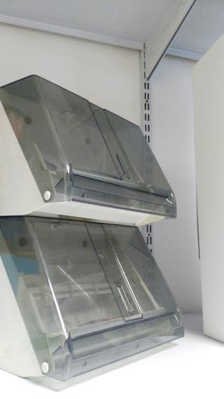 dispensador de papel