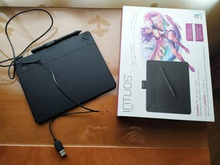 Tableta Wacom Intuos Comic S