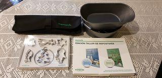 Thermomix TM5 utensilios repostería