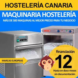 Maquinaria Hostelería en Las Palmas Canarias