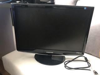 "Monitor Samsung 22"""