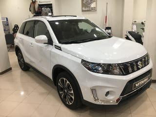 SUZUKI NEW VITARA AUTOMÁTICO 1.4 TURBO GLX 2019