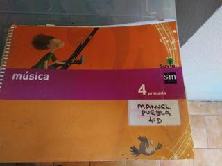 musica. sm. 4. 9788467575590