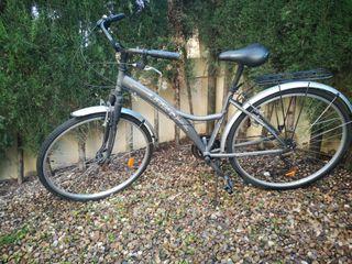 Bicicleta paseo hombre Bommerang 28