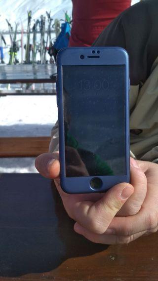 IPhone 7 -128gb