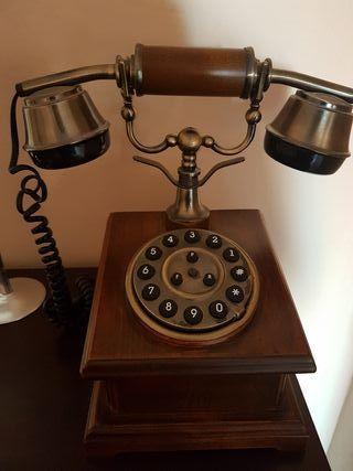 teléfono antiguo no negociable