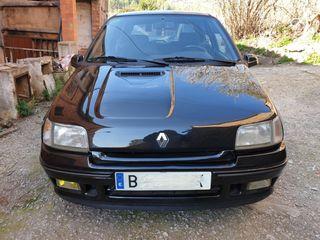 Renault clip 16 válvulas del año 1991, motor 1800 ...esta impecable se acecta puebla mecanica