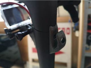Gancho patinete eléctrico Xiaomi M365