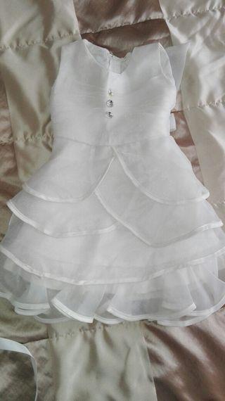 Vestidos de fiesta nina madrid