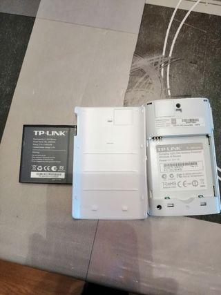 router inalambrico portatil