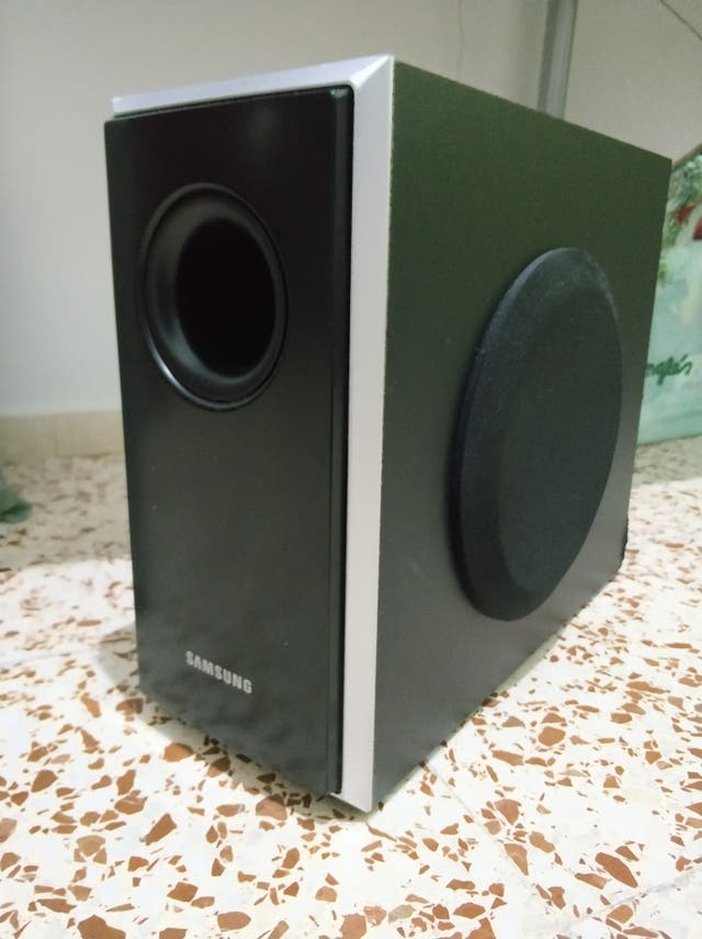 Home cinema Samsung HT Q20