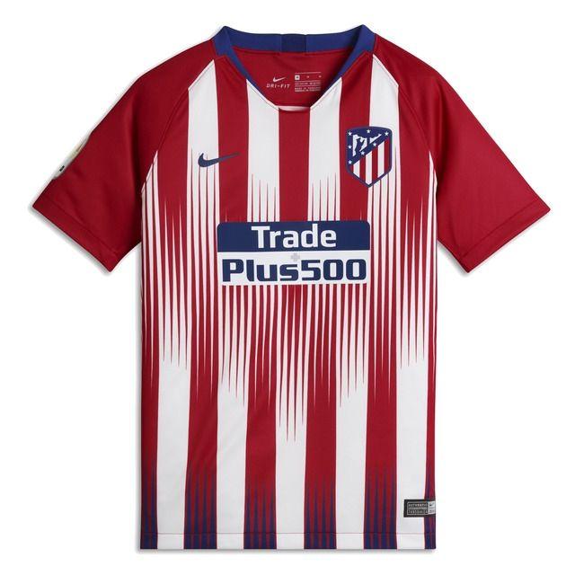 9400452c217be CAMISETA OFICIAL ATLETICO DE MADRID 30€ TALLA M de segunda mano por ...
