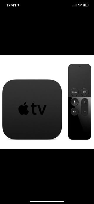 Apple TV 4 64gb